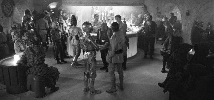 star Wars Stammtisch 23