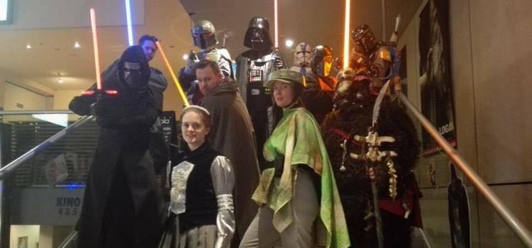 Troop Rogue One