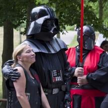 Star Wars Stammtisch Aachen BFSE 08.07.2017 02