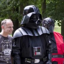 Star Wars Stammtisch Aachen BFSE 08.07.2017 03