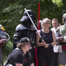 Star Wars Stammtisch Aachen BFSE 08.07.2017 04