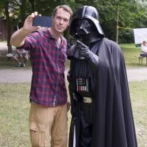 Star Wars Stammtisch Aachen BFSE 08.07.2017 27