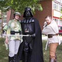 Star Wars Stammtisch Aachen BFSE 08.07.2017 32