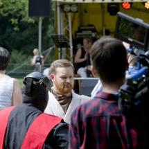 Star Wars Stammtisch Aachen BFSE 08.07.2017 43
