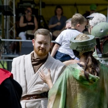 Star Wars Stammtisch Aachen BFSE 08.07.2017 44