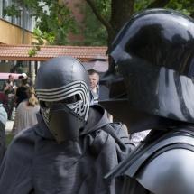 Star Wars Stammtisch Aachen BFSE 08.07.2017 63