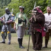 Star Wars Stammtisch Aachen BFSE 08.07.2017 75