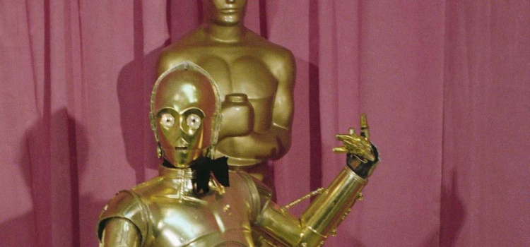 Oscar Star Wars