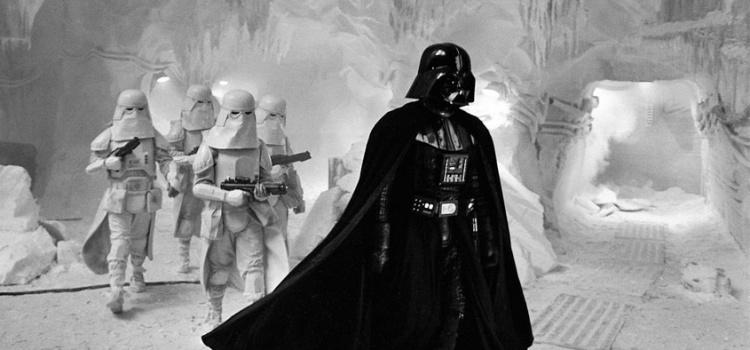 Vader Hoth