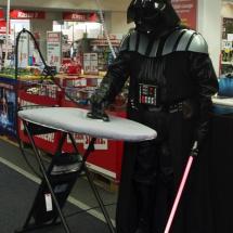 Star Wars Stammtisch - Media Markt Aachen 26.04.2018 001 copy
