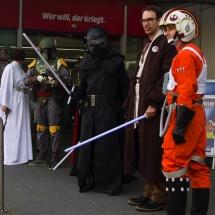 Star Wars Stammtisch - Media Markt Aachen 26.04.2018 007 copy