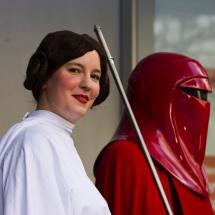 Star Wars Stammtisch - Media Markt Aachen 26.04.2018 013 copy