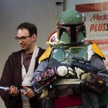 Star Wars Stammtisch - Media Markt Aachen 26.04.2018 014 copy