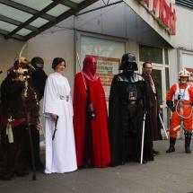 Star Wars Stammtisch - Media Markt Aachen 26.04.2018 017 copy
