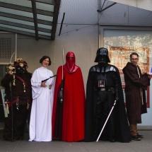 Star Wars Stammtisch - Media Markt Aachen 26.04.2018 019 copy