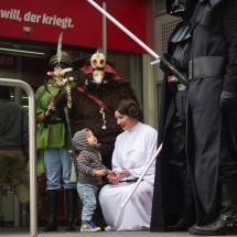 Star Wars Stammtisch - Media Markt Aachen 26.04.2018 028 copy