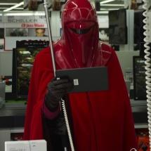 Star Wars Stammtisch - Media Markt Aachen 26.04.2018 032 copy