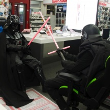 Star Wars Stammtisch - Media Markt Aachen 26.04.2018 036 copy