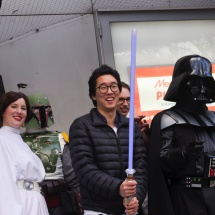 Star Wars Stammtisch - Media Markt Aachen 26.04.2018 059 copy