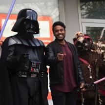 Star Wars Stammtisch - Media Markt Aachen 26.04.2018 060 copy