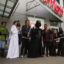 Star Wars Stammtisch - Media Markt Aachen 26.04.2018 061 copy