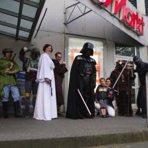 Star Wars Stammtisch - Media Markt Aachen 26.04.2018 066 copy