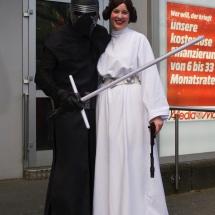 Star Wars Stammtisch - Media Markt Aachen 26.04.2018 068 copy