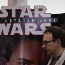 Star Wars Stammtisch - Media Markt Eschweiler 25.04.2018 014 copy