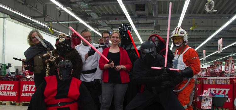 Star Wars Stammtisch - Media Markt Eschweiler 25.04.2018 046 copy