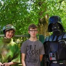 SWSTAC Troop Vinzenz Heim Sommerfest 2018 60