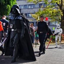 Star Wars Stammtisch - Asklepios Kinderklinik16.09.2018 04