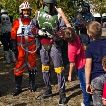 Star Wars Stammtisch - Asklepios Kinderklinik16.09.2018 11