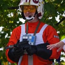Star Wars Stammtisch - Asklepios Kinderklinik16.09.2018 25