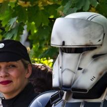 Star Wars Stammtisch - Asklepios Kinderklinik16.09.2018 28