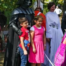 Star Wars Stammtisch - Asklepios Kinderklinik16.09.2018 31