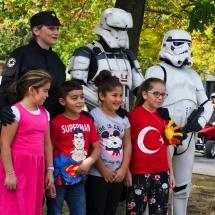 Star Wars Stammtisch - Asklepios Kinderklinik16.09.2018 36