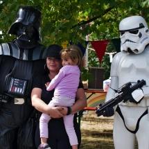 Star Wars Stammtisch - Asklepios Kinderklinik16.09.2018 37