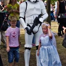 Star Wars Stammtisch - Asklepios Kinderklinik16.09.2018 65