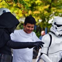 Star Wars Stammtisch - Asklepios Kinderklinik16.09.2018 68