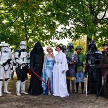 Star Wars Stammtisch - Asklepios Kinderklinik16.09.2018 74