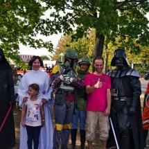 Star Wars Stammtisch - Asklepios Kinderklinik16.09.2018 75