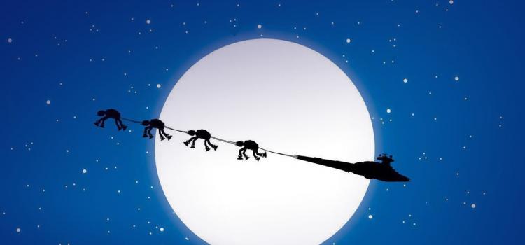Stammtisch Weihnachten